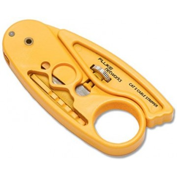 Fluke Networks Cable Stripper - стриппер UTP/STP/Coax